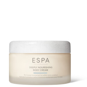 ESPA Deeply Nourishing Body Cream 180ml