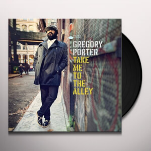 Gregory Porter - Take Me To The Alley LP Set