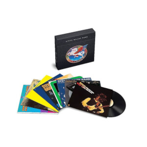 Steve Miller Band - Complete Albums Volume 1 (1968-1976) LP Box Set
