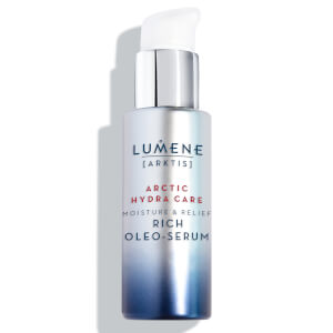 Lumene Arctic Hydra Care [Arktis] Moisture & Relief Rich Oleo-Serum 30ml