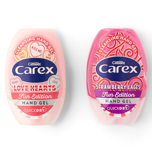 Carex Fun Edition Hand Gel - Various