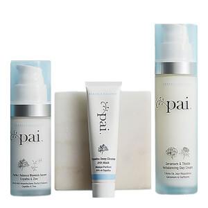 Pai Balancing Act Bundle (Worth £84.00)