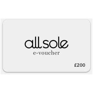 £200 AllSole Gift Voucher