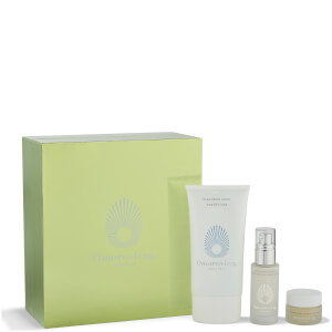 Omorovicza Balance and Foam Collection (Worth $199.00)