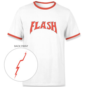 Flash Gordon Freddie Mercury Costume Men's T-Shirt - White