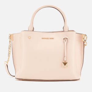 MICHAEL MICHAEL KORS Women's Arielle Medium Satchel Bag - Soft Pink