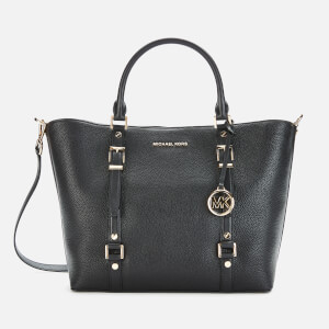 MICHAEL MICHAEL KORS Women's Bedford Legacy Large Grab Tote Bag - Black