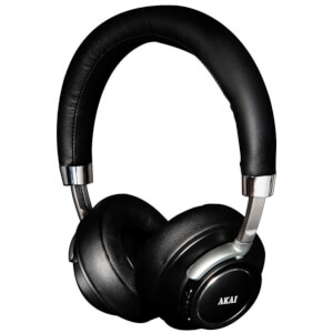Akai Voice Assist BT Headphones