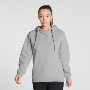 MP Women's Essentials Hoodie - Grey Marl