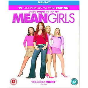 Mean Girls: 15th Anniversary 'So Fetch!' Edition