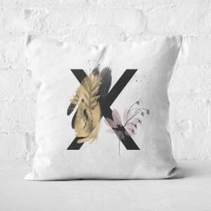 Wabisabi X Square Cushion