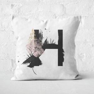 Wabisabi H Square Cushion