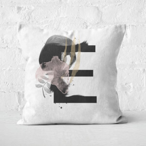 Wabisabi E Square Cushion