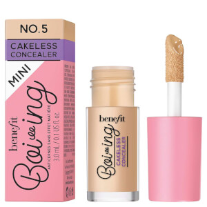 benefit Boi-ing Cakeless Concealer Mini 3ml (Various Shades)