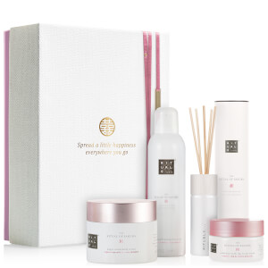 Rituals The Ritual of Sakura Renewing Collection (Worth £45.00)