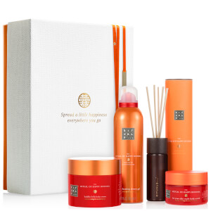Rituals The Ritual of Happy Buddha Energising Collection (Worth £45.00)