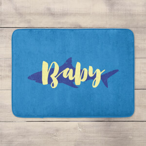 Baby Shark Bath Mat