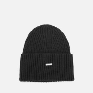 Superdry Men's Edit Beanie - Black