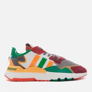 adidas X White Mountaineering Men's Nite Jogger Sneakers - Multicolour