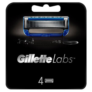 GilletteLabs Heated Razor Blades Subscription
