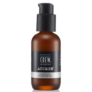 American Crew Energizing Hydrating Gel 50ml