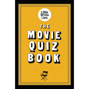 The Movie Quiz Book - Paperback