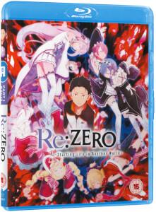 Re:Zero - Part 1