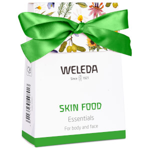 Weleda Skin Food Essentials Duo