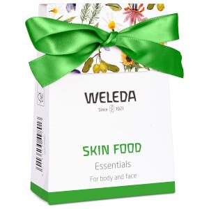 Weleda Skin Food Essentials Duo