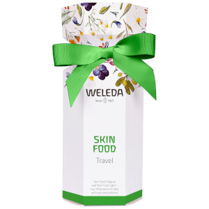 Weleda Skin Food Travel