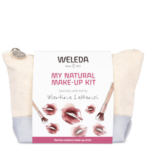 Weleda My Natural Make-up Kit, Vegan