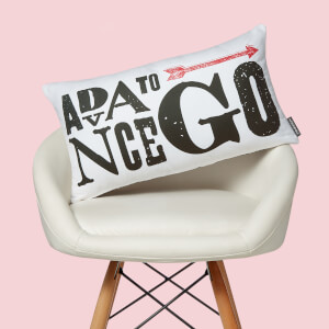 Monopoly Advance To Go! Rectangular Cushion