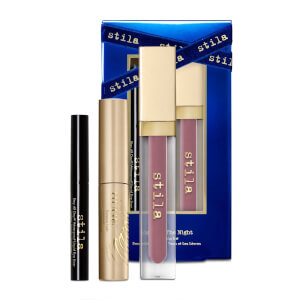 Stila Light Up The Night Eye & Lip Set