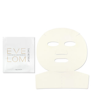 Eve Lom Time Retreat Sheet Mask 4ct. (Worth $68)