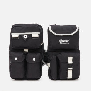 Eastpak X White Mountaineering Men's Vest Bag - WM Dark
