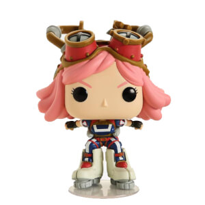 Figurine Pop! Mei Hatsume EXC - My Hero Academia