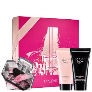 Lancôme Tresor La Nuit Eau de Parfum 50ml Gift Set (Worth £150.50)