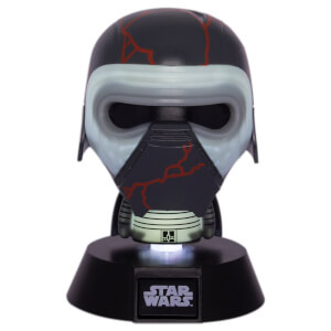 Star Wars Kylo Ren Icon Light