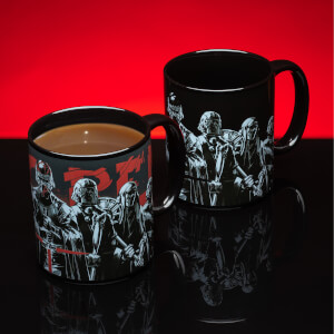 Star Wars Episode 9 Heat Change Mug