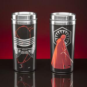 Star Wars Episode 9 Kylo Ren Travel Mug