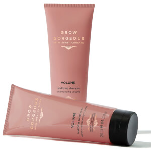 Grow Gorgeous Volume Duo (Worth £30.00)