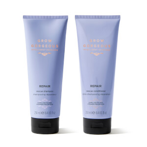 Shampoo e Balsamo Repair Duo