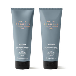Grow Gorgeous Defence Duo (Worth $64.00)