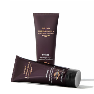 Grow Gorgeous Intense Duo (Worth $68.00)