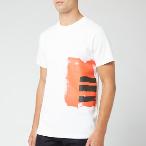 Helmut Lang Men's Josephine T-Shirt - Chalk White
