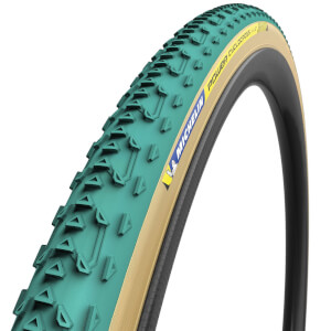 Michelin Power Jet Tubular Cyclocross Tyre