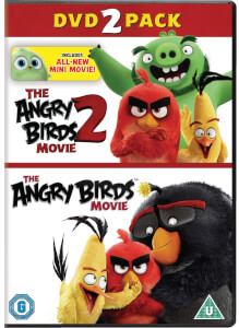 The Angry Birds Movie 1&2