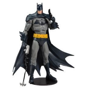 McFarlane Toys DC Comics Batman 7 Inch Ultra Action Figure