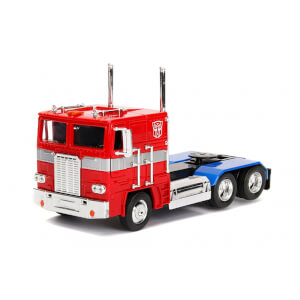 Jada Die Cast 1:24 G1 Optimus Prime