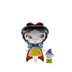 The World of Miss Mindy Presents Disney - Snow White Vinyl Figurine